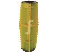 Rolo Inferior Aletado com Grau Bombe CH 570 / 670