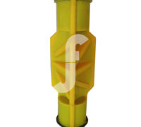Rolo Levantador Poliuretano – John Deere 3522
