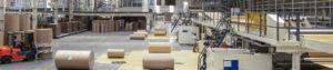 industria cartonagem - plant rubber